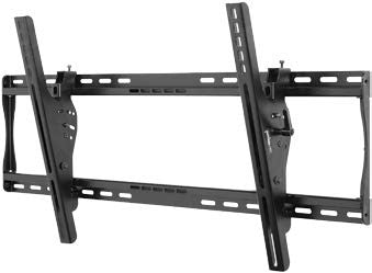 "Peerless ST660P Universal Tilt Wall Mount for 39-80"" Flat Panel Displays"