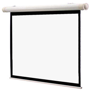 Draper Salara Series M Manual Wall and Ceiling Projection Screen