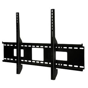 "Peerless SF670P Universal Flat Wall Mount for 46-90"" Displays"