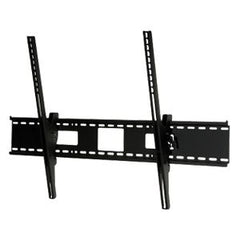 "Peerless ST680P Tilt Wall Mount for 61-102"" Displays - Black"