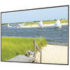 "Draper Clarion 252007 Fixed Frame Projection Screen (120"" x 120"")"