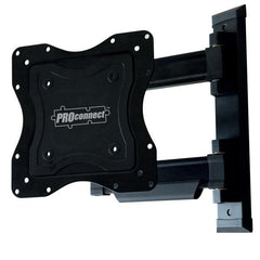 Installation Option: Medium Full Motion Mount