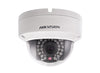 Hikvision DS-2CD2112-I-6MM 6MM IR POE IP66 Network Mini Dome Camera