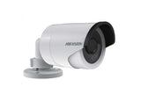 Hikvision DS-2CE15C2N-IR-3MM 3MM 1/3 PICADIS IP66 720TVL Outdoor IR Bullet Camera Vandalproof,True day/night,20M IR range