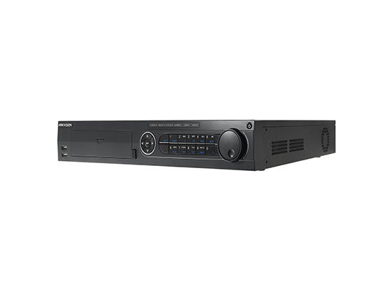 Hikvision DS-7716NI-SP/16-2TB 16 Channel Embedded Plug n' Play NVR with 2TB HDD