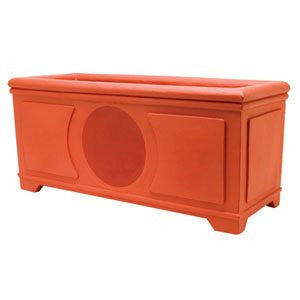 Niles PB6SI PRO Terracotta 6-inch 2-way High Performance Planter Box Loudspeaker