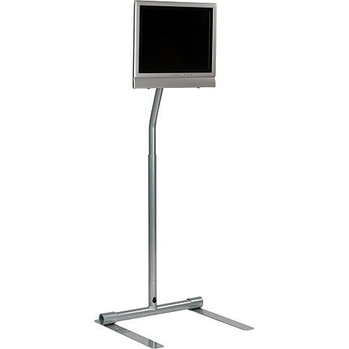 "Peerless LCFS-100S LCD Screen Pedestal Stand For 10-30"" Flat Panel Screens"