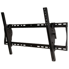 "Peerless ST660 Universal Tilt Wall Mount for 39-80"" Flat Screen TVs"
