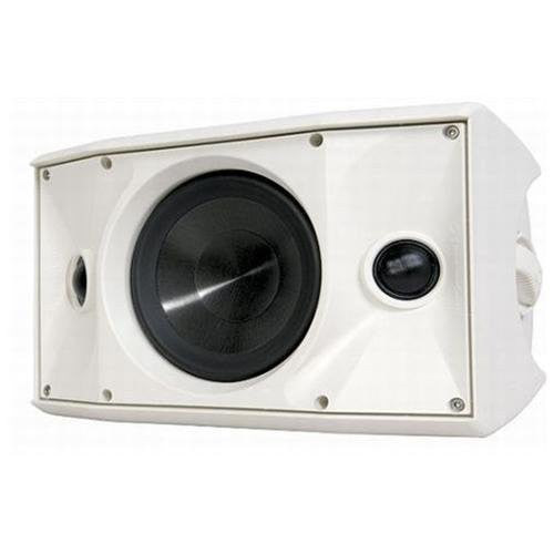 "SpeakerCraft ASM80600 OE DT6 One 5.25"" Outdoor Speaker - White (Each)"