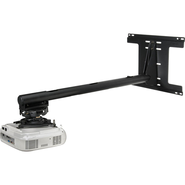 Peerless PSTK-028-W Short Throw Projector Arm & Mount - White