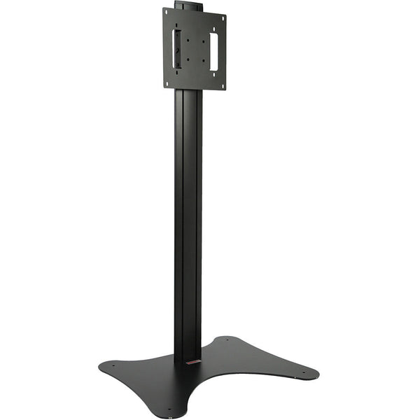 "Peerless SS560F Floor Stand for Flat Panel Displays up to 65"" - Black"