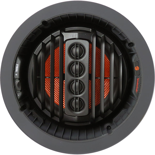 Speakercraft AIM272 AIM 7 Two Series 2 125W In-Ceiling Speaker (Each)