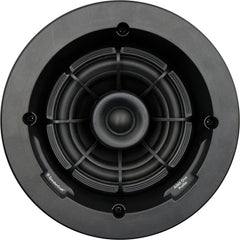 "SpeakerCraft ASM55101 Profile AIM5 One 5.25"" In-Ceiling Speaker (Each)"