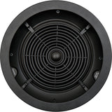 SpeakerCraft ASM56601 Profile CRS6 One 6.5 In-Ceiling Speaker (Each) - Refurbished