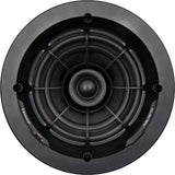 SpeakerCraft ASM57201 Profile AIM7 Two 7 In-Ceiling Speaker (Each) - Refurbished