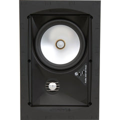"SpeakerCraft ASM57703 Profile AIM7 MT Three 7"" In-Wall Speaker (Pair)"