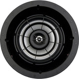 SpeakerCraft ASM58301 Profile AIM8 Three 8 In-Ceiling Speaker (Each)