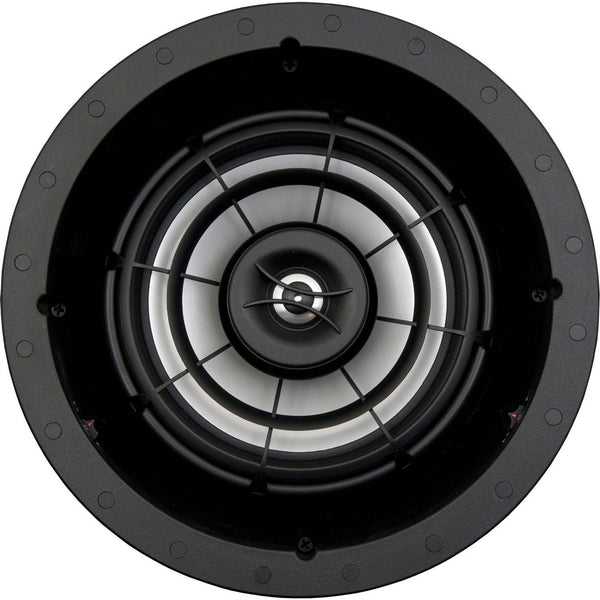 "SpeakerCraft ASM58301 Profile AIM8 Three 8"" In-Ceiling Speaker (Each)"