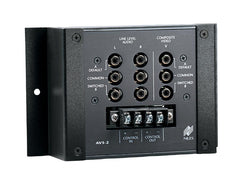 Niles AVS-2 Line Level A-B Switcher 12V-Triggered