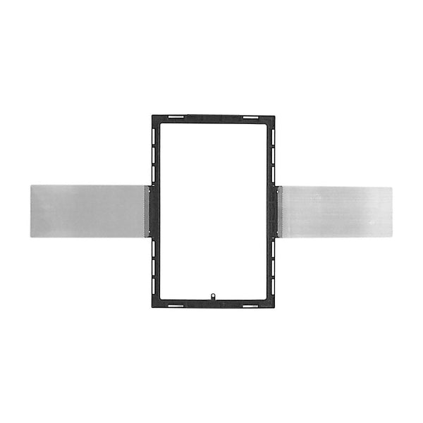 SpeakerCraft BKT84600E AIM LCR Series InstaLLock New Construction Brackets (Each)