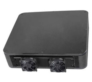 Peerless-AV Outdoor Media Box Enclosure IP68