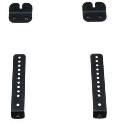 Peerless-AV Peerless FLD-UNV-LG TV Base Stand Lock Down Kit