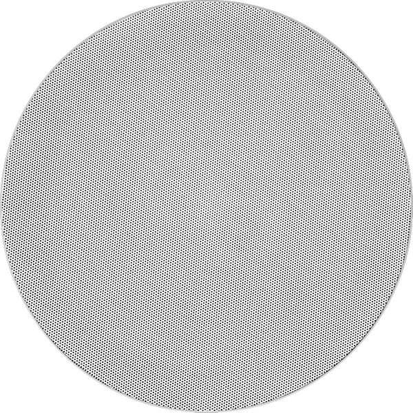 Speakercraft GRL56800-2 GRILL PROFILE CRS 8: Standard Bright White