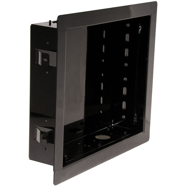 Peerless-AV IB40 In-Wall Box, 40Inch, GBLK