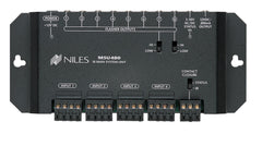 Niles MSU480 (FG01004) Main System Unit IR Repeater System for Single Zone Applications