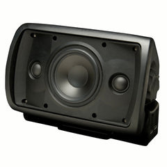 "Niles FG00999 OS5.3Si 5"" Outdoor Speaker 100W 2-Way - Black (Each)"