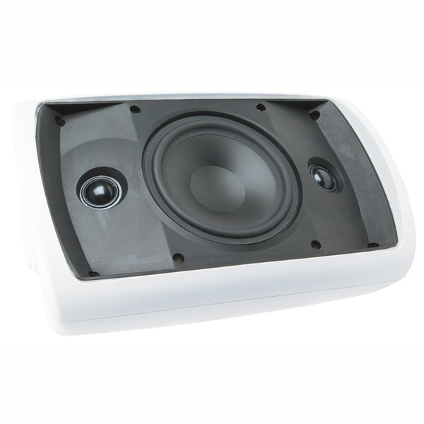 "Niles FG01000 OS6.3Si 6"" Outdoor Speaker 125W 2-Way - White (Each)"