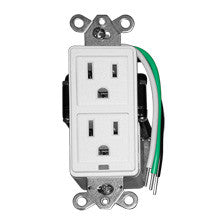 Panamax MIW-SURGE-1G Single Gang In-Wall Surge Protector