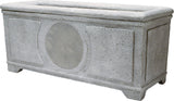 Niles FG01678 PB6Si Pro 6.5 Outdoor Planter Speaker 100W 2-Way - Weathered Concrete (Each)