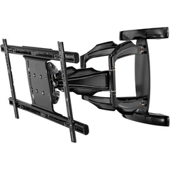 "Peerless SA763PU Smart Mount Articulating Wall Arm for 37"" to 63"" Flat Screens - Black"