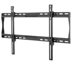"Peerless SF650P Universal Flat Wall Mount for 39-75"" Displays"