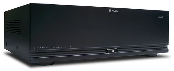 Niles SI-1230 SERIES 2 12 Channel Power Amplifier