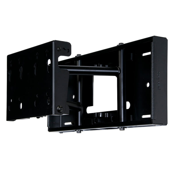 "Peerless SP850 Flat Panel Pull-out Swivel Wall Mount for 26-58"" TVs - Black"