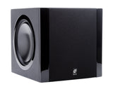 Niles SW6.5 6.5 Powered Compact Subwoofer - Each (Black)