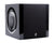 "Niles SW6.5 6.5"" Powered Compact Subwoofer - Each (Black)"