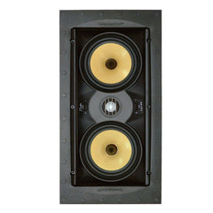 SpeakerCraft PROFILE AIM LCR5 FIVE In-Wall Speaker