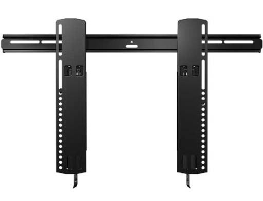 "Sanus VLT16-B1 Premium Series Tilt Mount For 51"" - 80"" flat-panel TVs up 125 lbs."