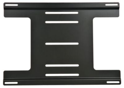 Peerless WBK100-W Short Throw Double Stud Wall Plate for Projector Mounts PSTA-028 and PSTA-2955
