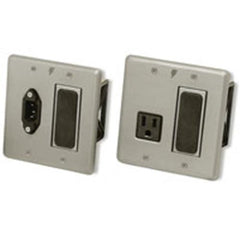 PANAMAX PF POWER MIW-XT MAX IN-WALL POWER MANAGEMENT EXTENDER SYSTEM