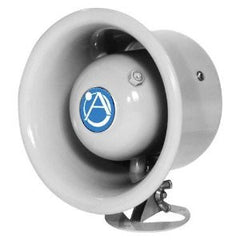 Atlas Sound WR-5AT 7.5 W RMS Indoor/Outdoor Speaker - Light Epoxy