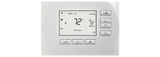 Control4 Control4 Wireless Thermostat by Aprilaire - White