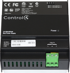 control4 48v bus power supply ielectronics com