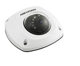 Hikvision DS-2CD2512F-I-2.8MM 1.3MP 720p Mini Dome IP Camera