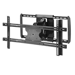 Installation Option: Large Full Motion Mount