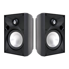 Outdoor Speaker On-Wall Package 1