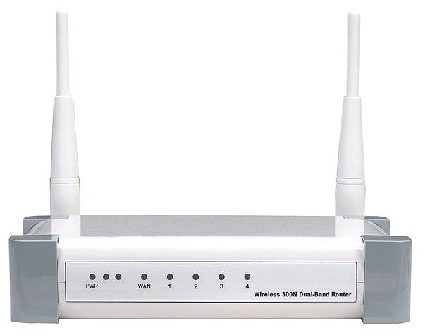 Additional Network Device